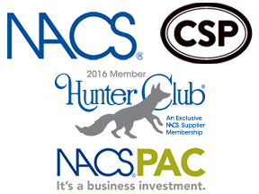 Image of NACS partnerships