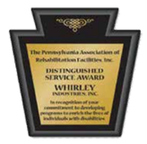 Image of Distinguished Service Award