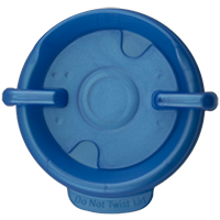 87mm Swivel Lid - Pearl Blue