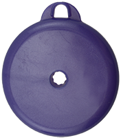 87mm ZS Lid - Electron Purple