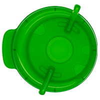 111mm Swivel Lid - Green Apple
