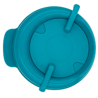 111mm Swivel Lid - Teal