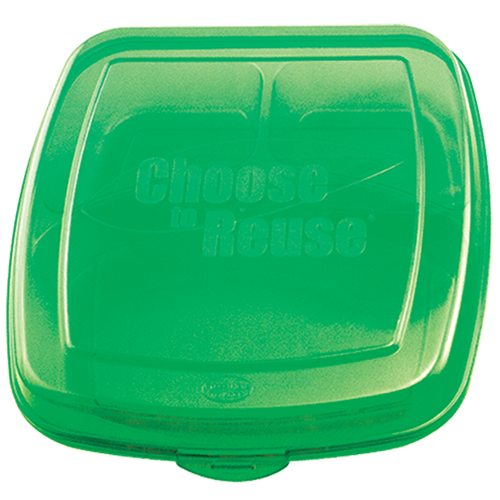 Large Reusable Meal Container