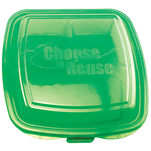 Medium Reusable Meal Container