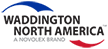 Waddington North America Logo