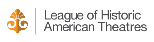 Allied Member of the League of Historic American Theatres