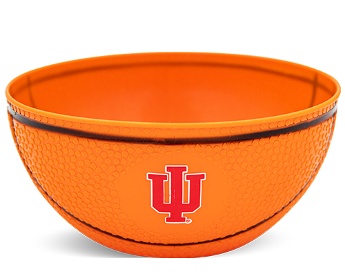 10oz Basketball Bowl