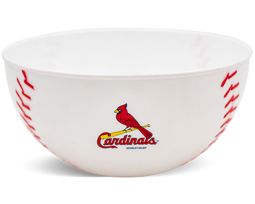 32oz Baseball Bowl